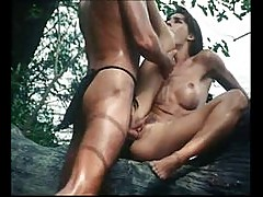 Tarzan X fucks Jane hard