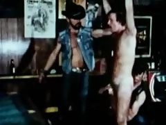 Retro Extreme Gay BDSM Compilation