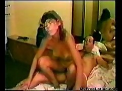 Brazil - Real Amateur Movie 80s
