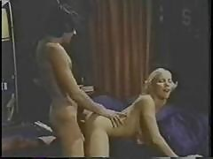 Classic Compilation Collection Of The Vintage Blonde Starlet Carol Connors