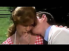 Full classic Euro porn movie with maid fucking
