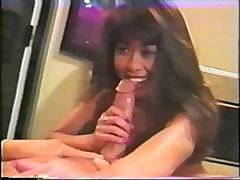 Vintage Compilation With Classic Stud Peter North Unloading His Man Juice