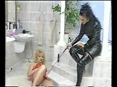 Classic german fetish video FL 17