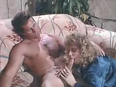 Hardcore Vintage Action With Classic Blonde Star Tracey Adams