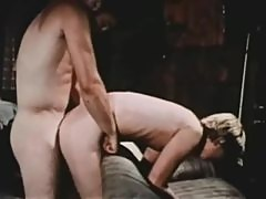 Rough Dominating Vintage Gay Hardcore