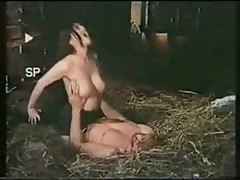Sybil Danning, etc. - The Lustful Barbarian (1971 English dub) 00 04 04-00 09 44