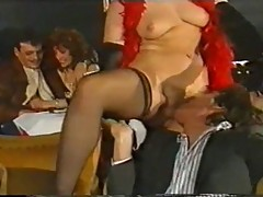 German sex show pt.9