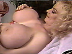 Chessie Moore - Massive Juggs Nurse