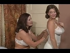 Classic Housewife Sex