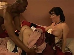 Black Hard Cock In Vintage Movie