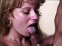 Black rod for buxom white hooker