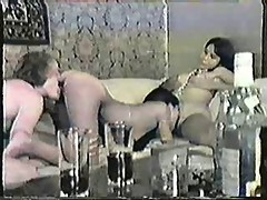 Oriental orgasms - english dub