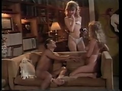 Tracy Adams and friend get fucked