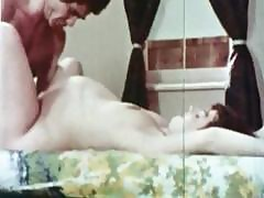 Classic Porn With This Pregnant Brunette Getting Drilled Hard
