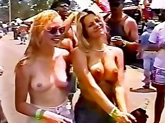 Bare Naked Ladiez Caught In Public - Part 3