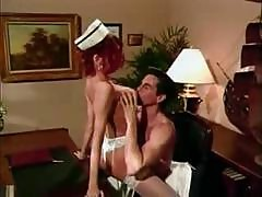 Classic 80s Porn With Peter North And Patricia Kennedy Fucking