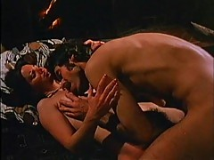 Horny spanking & ass drilling