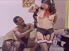 Oldie but Goldie - Interracial Asfuck