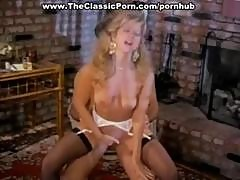 Hot Blonde Secretary Gives Her Boss Head And Then Gets Nailed