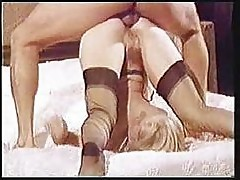 buttersidedown - SwedishErotica - The Duchess and the Black Box