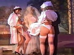 Vintage Fornication From Some Legendary Porn Babes And Cocksmen