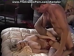 Luxurious wife exciting fuck scenes