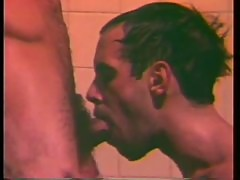 Hot And Hairy Gay Anal Sex In The Shower