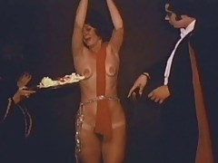 Bride's Initiation (1972) - full movie