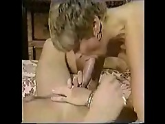 Sharon Kane Fucks Rod Garetto with a strapon